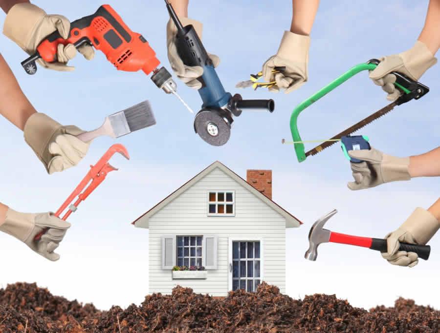 Home Repair Services Mumbai