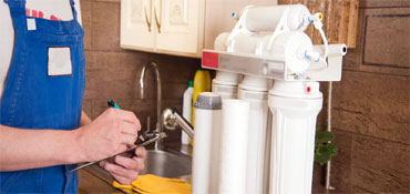Water Purifier Repair Service